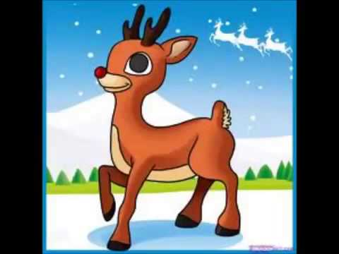 Play the song rudolph the red nosed reindeer