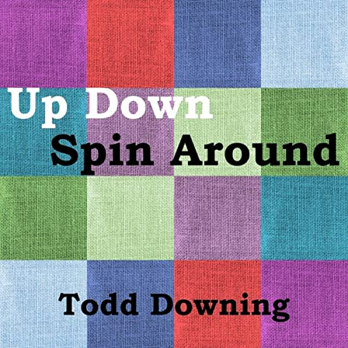 Up and down spin it around