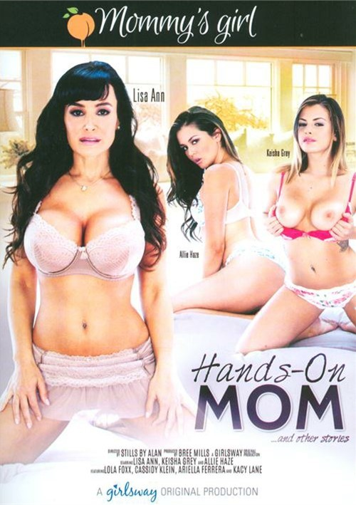 Moms in porn movies