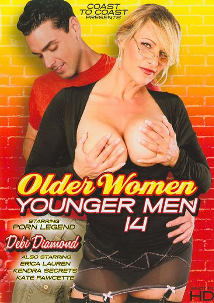 Older women and younger men porn pics