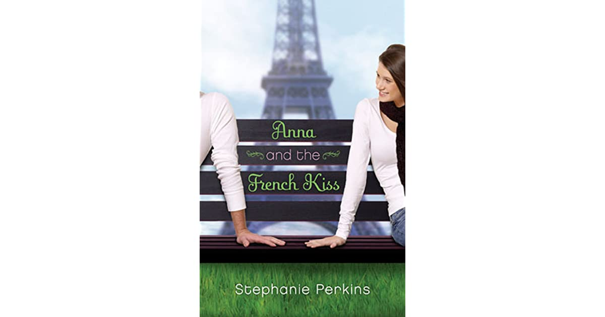 Anna and the french kiss online read