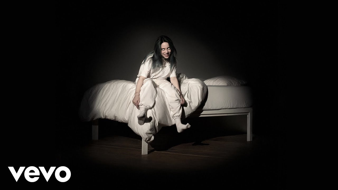 Billie eilish wish you were gay official video