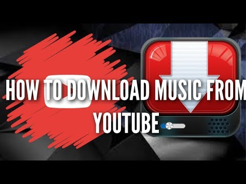 Can you download songs from youtube music