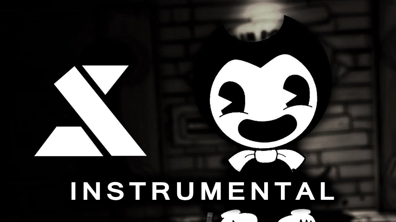 Bendy and the ink musical instrumental