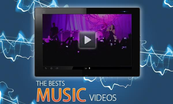 Download video free music