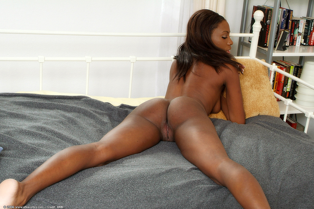Most beautiful pussy of black woman
