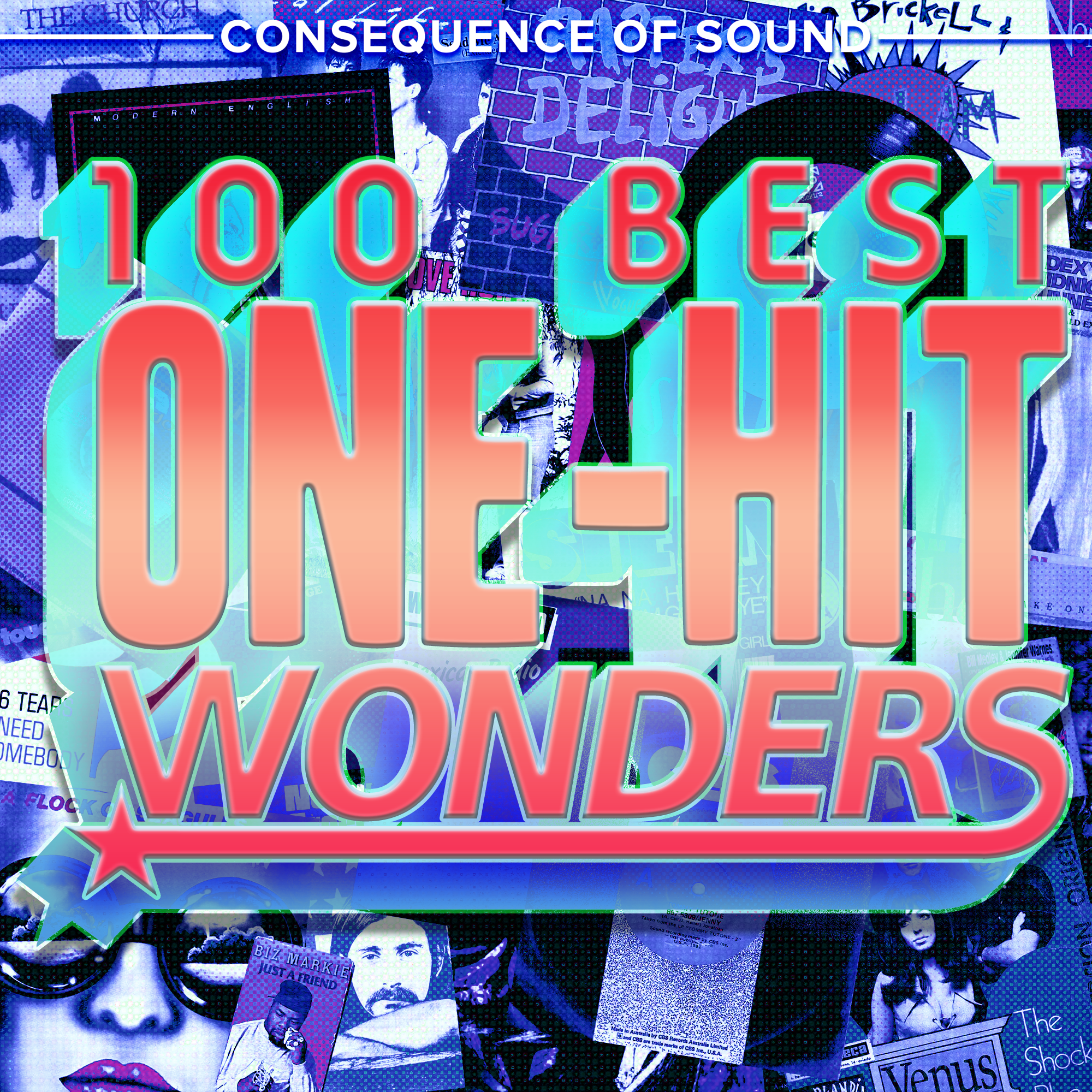 Radio 1 top 100 songs of all time