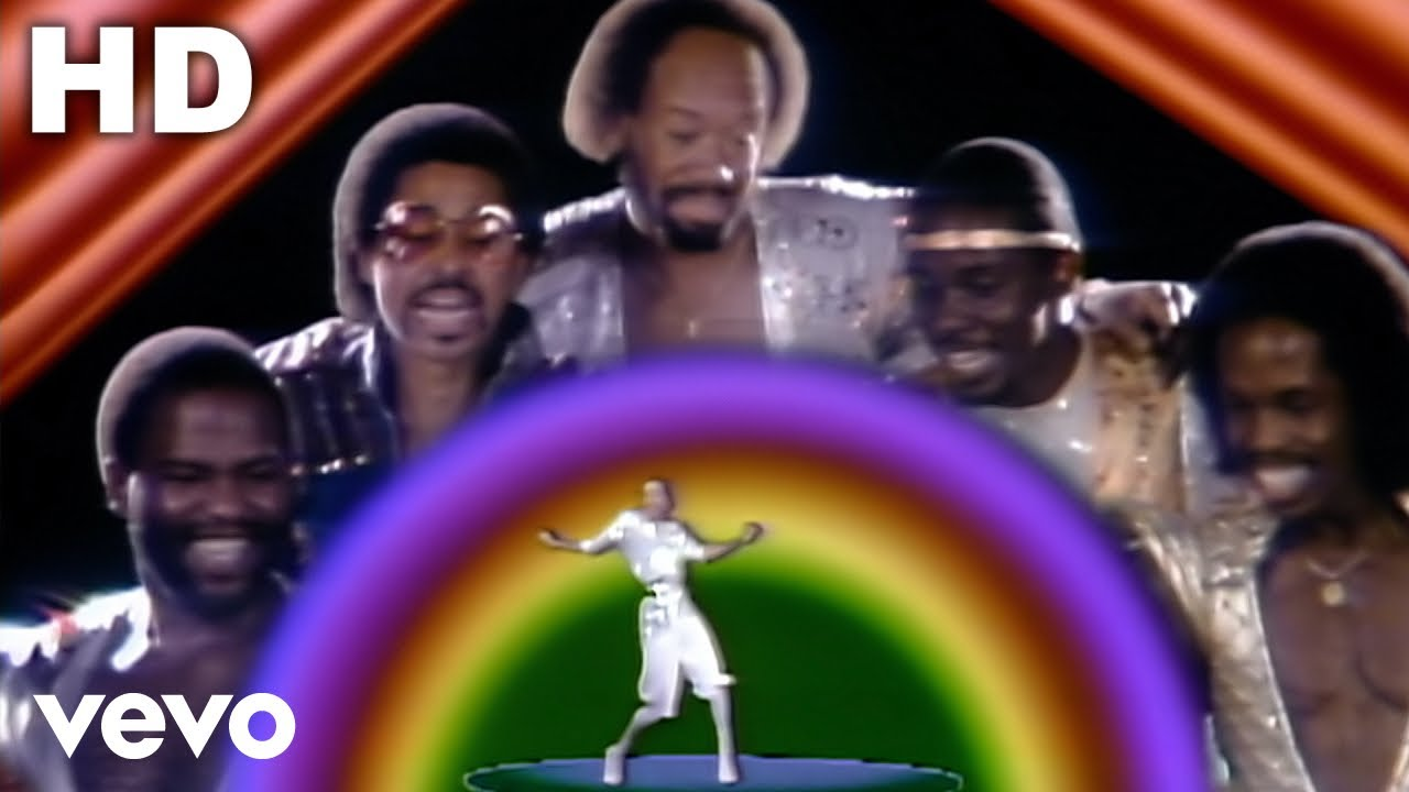 Songs by earth wind and fire on youtube